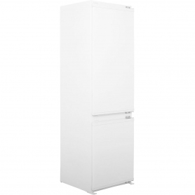 BEKO Integrated Combi Fridge Freezer BCSD173